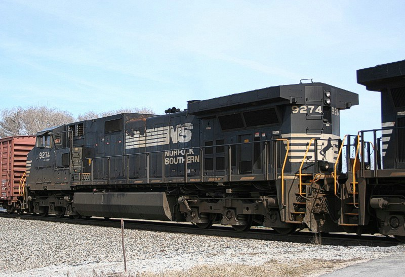 NS 9274
